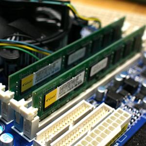 How to add desktop ram